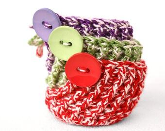 Mugwort - Coffee Mug Cozy - Easy Crochet Cozy Pattern - Tea Mug Cozy - Mug Warmer With Coaster