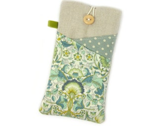 iPhone 6S Case, 6S Plus Sleeve, Liberty Phone Case, iPhone 6 Plus Cover, iPod Touch 6G, iPhone 6 Sleeve, iPhone 6S Cover, iPhone 6 Case