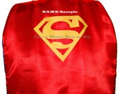 Superman, Superman Cape, Superheroes Cape, Adults Costume, Unisex Cape, Personalized Costume, Birthday Gifts, Costumes, Comic con, Cosplay