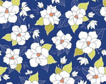 Lula Magnolia in Blue - your choose the cut