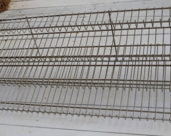 Antique Candy Or Gum Product Display Rack With 4 Shelves (50 % OFF APPLIED)