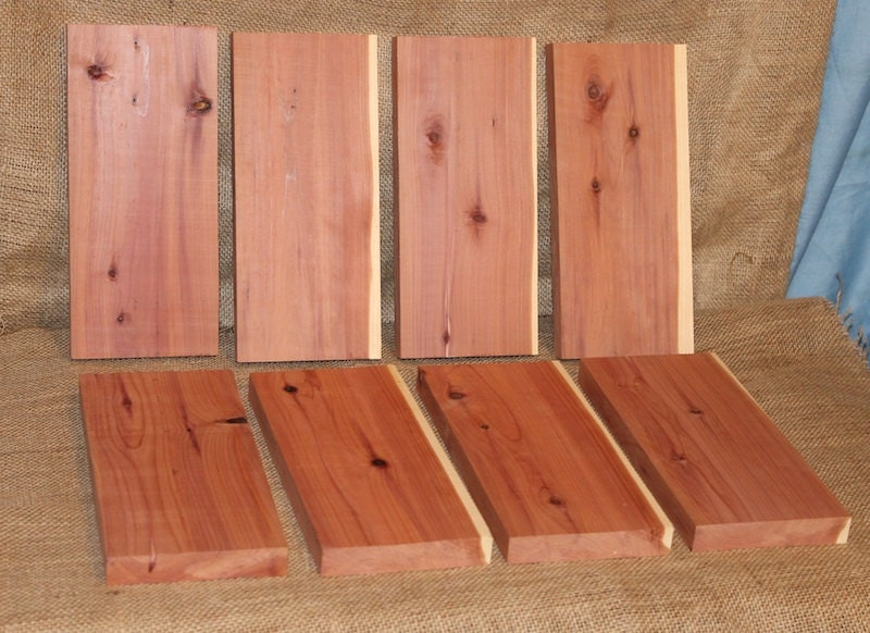 Red Cedar Wood ~ Eastern red cedar lumber craft wood woodworking supplies