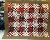 Quilt - Rhubarb Pie - Ready to Ship