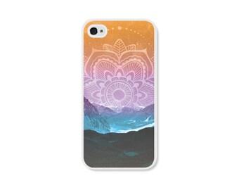iPhone 6 Case Mandala iPhone 5 Case Mandala iPhone 5c Case Mandala iPhone 6 Plus Case Mandala Phone Case Mandala Samsung Galaxy S3 Case