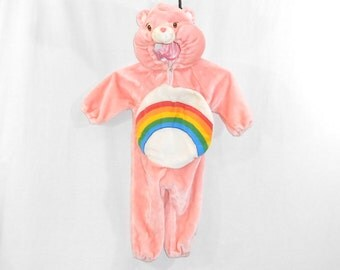 Toddler Pajamas Care Bears Clothing Baby PJ s