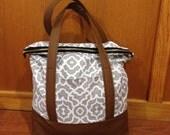 Custom Diaper bag for Jaycee Householder