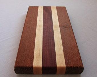 Lacewood Cutting Board