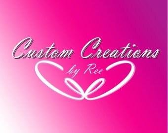 Custom Banner design Reserved Order