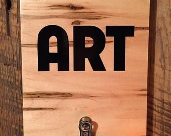 Artwork Clipboard