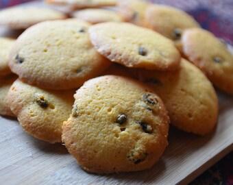 Shirini Keshmeshi - Raisin Cookies