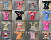 CUSTOM MADE Upcycled Wool Nappy Cover Diaper Wrap Cloth Diaper Cover One Size Fits Most Plain Color With Applique You Pick Your Color Scheme
