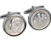 2005 Wedding 11th Anniversary gift Idea. Genuine coin from the year you were married