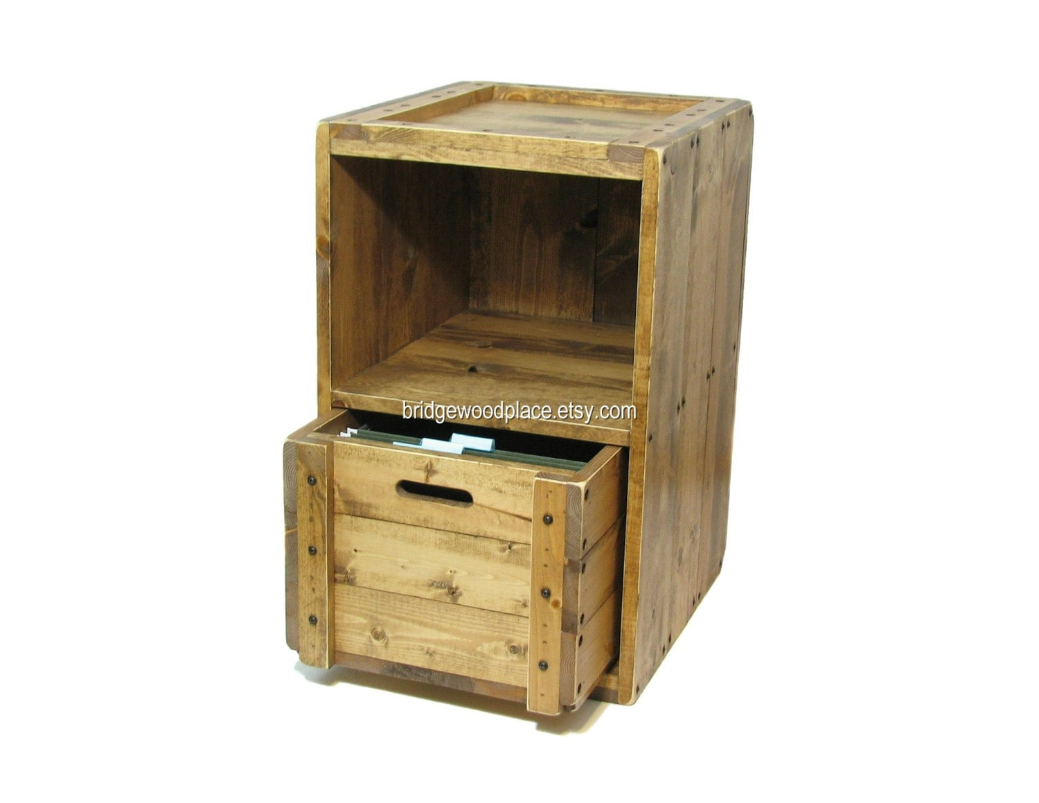 Image Result For Used Wooden Drawer File Cabinet