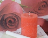 Love Attraction Votive Candle Spell Wicca Pagan Rituals Ceremonies Spirituality