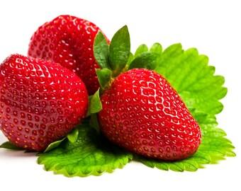 Strawberry Seeds  - 1 oz