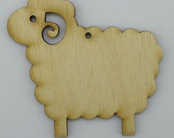 Sheep - BAP067