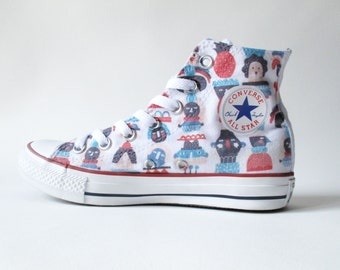 Converse shoes - NEW 5.5 US