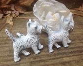 Drawer Pulls, Drawer Knobs - Scottish Terrier Knobs