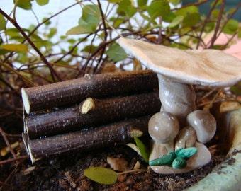 Fairy Garden Accessories, Miniature Garden