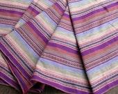Guatemalan Fabric in Desert Sand