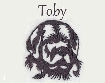 Popular Items For Newfoundland Dog On Etsy