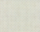 Lexington by Minick and Simpson - Dotted Stripe Cream Blue (14786-12) - 1 Yard