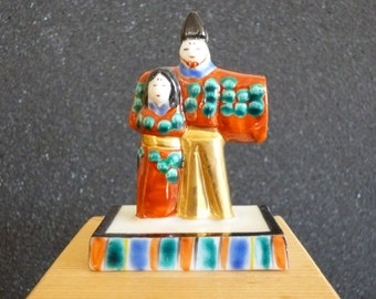 Hand Crafted Kyoto Dolls