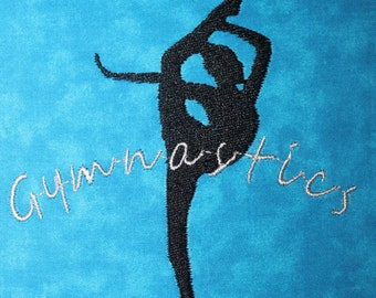 Gymnastics  4x4 embroidery machine pattern (1)