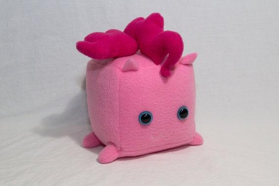 Pinkie Pie Pony Cube