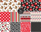 A Dog's Life Digital Papers