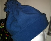PDF Download Sewing Pattern for the Super Easy Fleece Hat