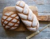 NEW Felt Artisan Breads
