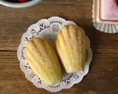 NEW French Madeleines