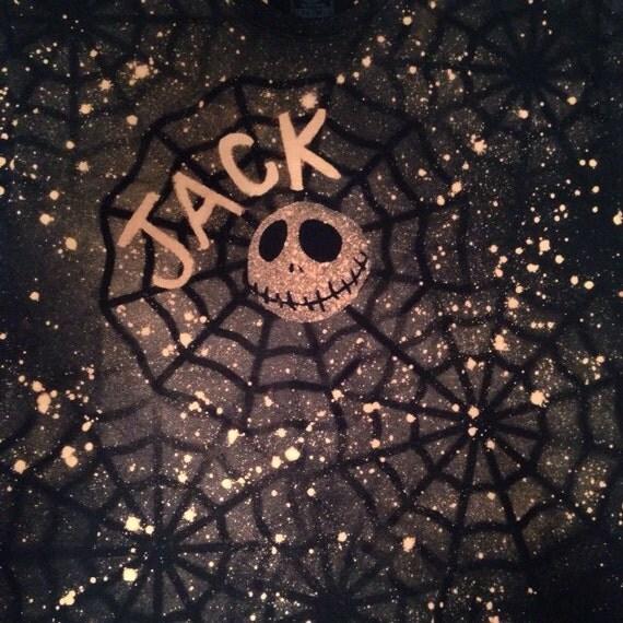 This is Halloween Bleachy Tee