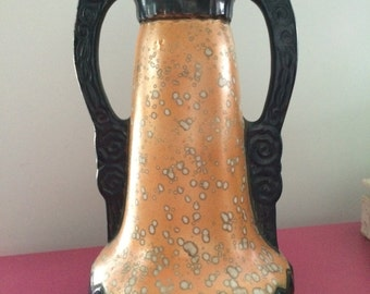 DITMAR URBACH Czechoslovakian Ceramic Vase