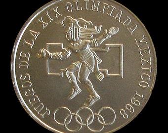 MEXICO 25 Pesos KM# 479.1