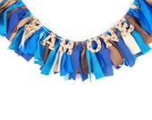 Cookie Themed Birthday Decor - Milk and Cookies - First Birthday Decor - Name Banner - Birthday Banner - Garland - Photoshoot Prop
