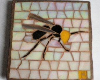 Wasp Mosaic