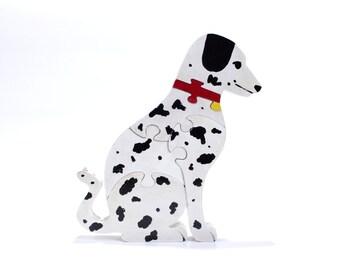 Dalmatian Children's Decor and Toy