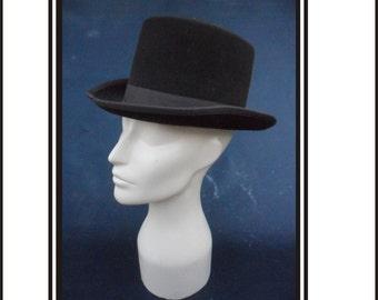 High Hat Large