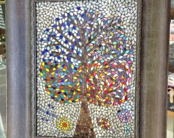 Tree of All Seasons