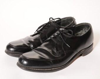 1960's Dress Shoes Men's Size 9 .5 D