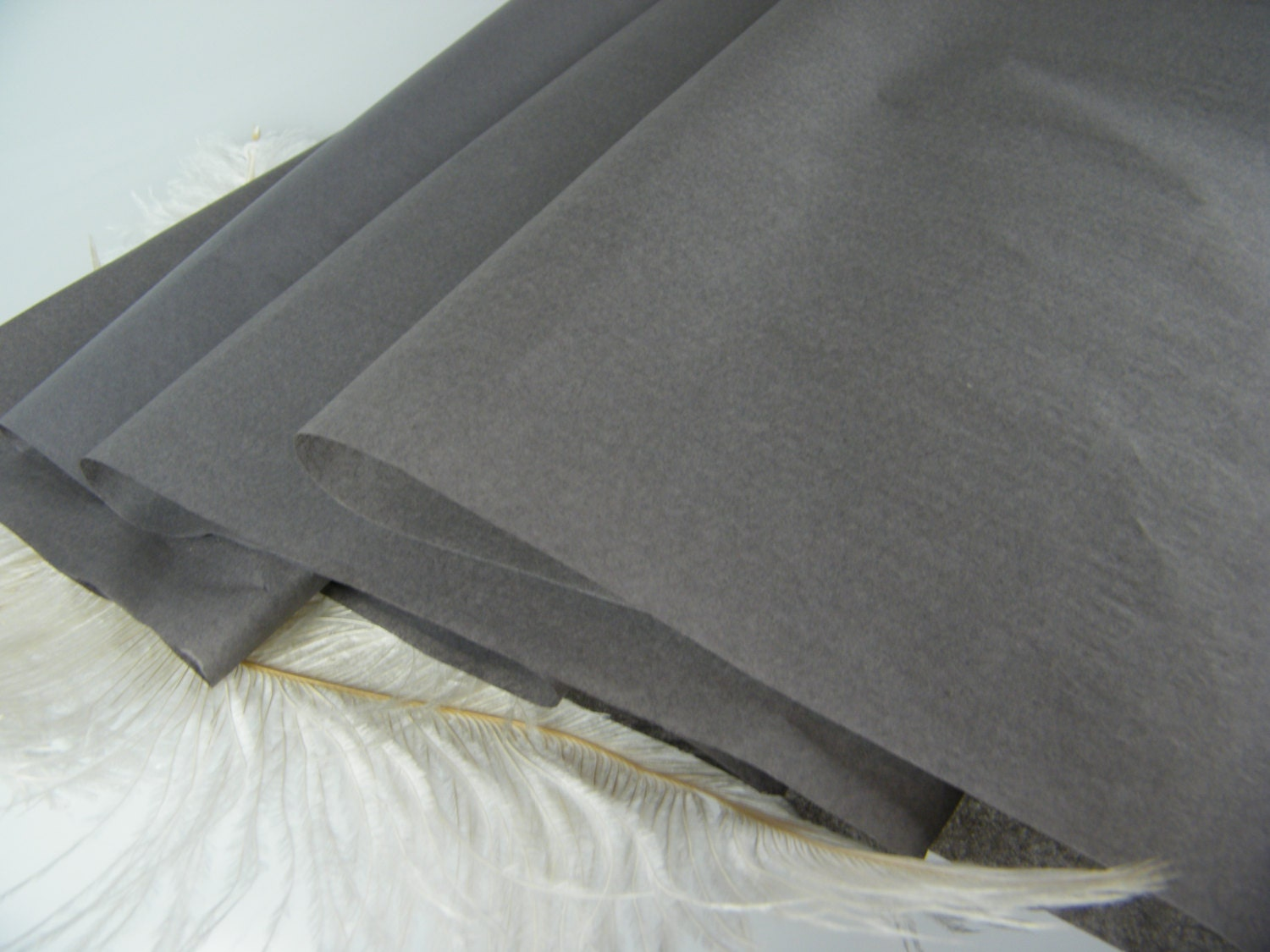 gray tissue paper Wholesale tissue paper in bulk reams for store use available in a variety of styles , colors, patterns, and themes in-stock gift tissue for immediate shipment.
