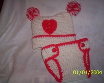 Baby Sweetheart Set #2