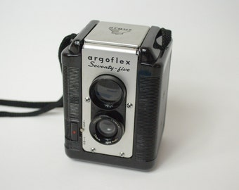 Amazing Vintage Argus Seventy-Five Camera - We have a vintage camera for you