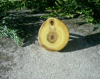 Wooden Ring - ACACIA Tree Branch Handmade Wooden Ring