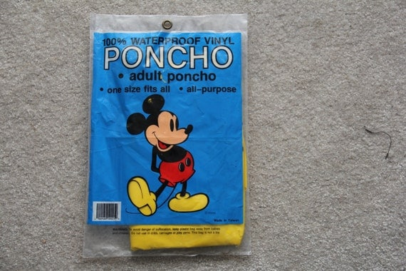 Image result for disney world ponchos