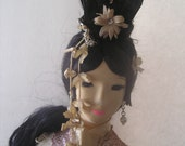 """Large Doll 27"""" Tall Mid Century Collectible Doll Pink Clothes"""