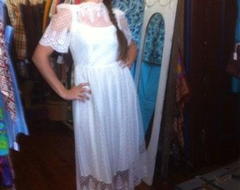 Gorgeousness lace dress