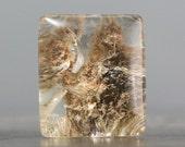 CLEARANCE - SALE - Mossy Lodolite in Quartz Gemstone (C7106)